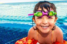 Neue Schwimmkurse im Oberwaldbad ab 20.6.2016