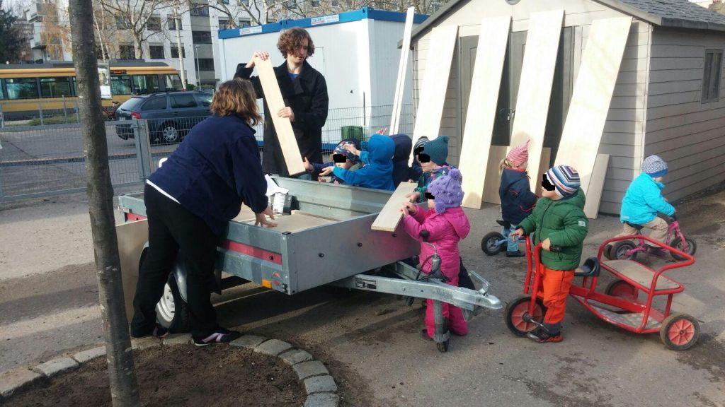Karlsruhe Mit Kindern