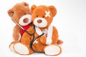 Kinderbetreuung Karlsruhe macht Erste Hilfe Kurs