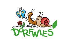 Kita Karlsruhe Logo Dorfwies