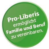 Pro-Liberis Badge