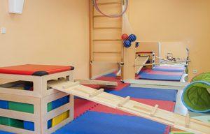 Sport- und Bewegungserziehung Kinderbetreuung Karlsruhe