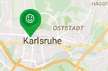 Standorte Kitas Karlsruhe