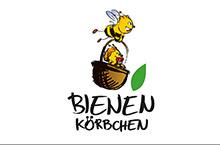 Logo Kita Bienenkörbchen