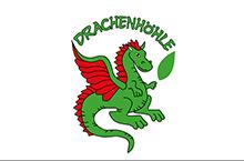 Logo der Kita Drachenhöhle