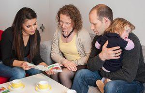 Bildungs- und Erziehungsauftrag der Kinderbetreuung Karlsruhe