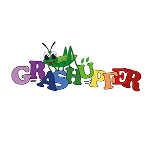 Logo Kita Grashüpfer