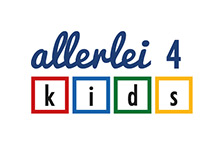 Logo Allerlei 4 Kids