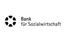 Logo Bank für Sozialwirtschaft