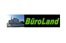 Logo Büroland