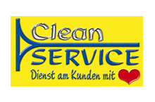 Logo Cleanservice