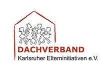 Logo Dachverband Karlsruher Elterninitiativen e.V.