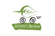Logo Deckers Ökokiste