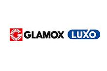 Logo Glamox Luxo