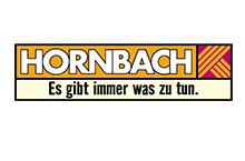 Logo Bauhaus Hornbach