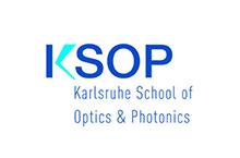 KSOP – Karlsruhe School of Optics & Photonics