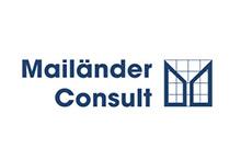 Logo Mailänder Consult