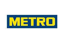 Logo Metro Cash & Carry Deutschland GmbH