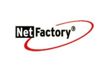 Logo Netfactory