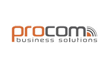 Logo Procom Business Solutions