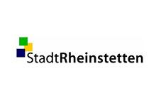 Logo Stadt Rheinstetten