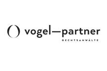 Logo Vogel & Partner Rechtsanwälte mbB