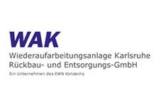 Logo WAK Karlsruhe