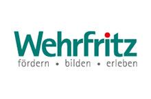 Logo Wehrfritz