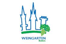 Logo Stadt Weingarten