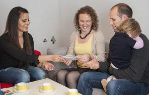 Zusammenarbeit Elternbeirat Einrichtungen Träger Kita Karlsruhe