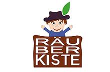 Kita Karlsruhe Logo Räuberkiste