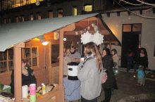 Adventsbazar in der Kita Amalienschlössle