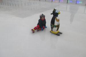 Eislaufen2 der Kita Amalienschlössle