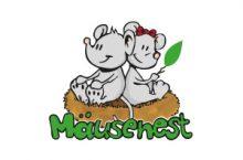 Logo Kita Mäusenest