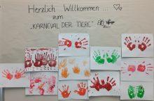 """Eurolandia"" Winterferienbetreuung an der Europäischen Schule Karlsruhe"
