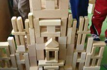 Die Waldelfen Kindergartengruppe erstrahlt in neuem Glanz