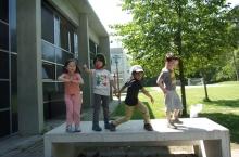 Eurolandia – Maiferienbetreuung an der Europäischen Schule Karlsruhe