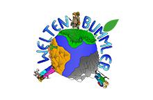 Logo Kita Weltenbummler