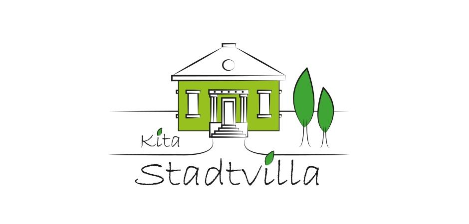 Logo Kita Stadtvilla