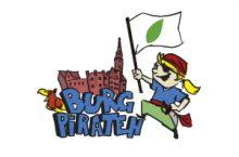 Logo Kita Burgpiraten