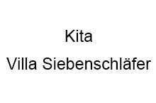 vorrübergehendes Logo der Villa Siebenschläfer
