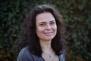 Tanja Buchmann - Pro-Liberis