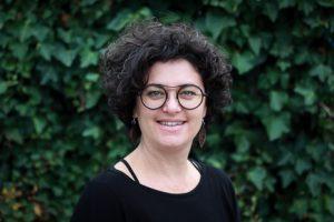 Sonia Lauinger - Pro-Liberis gGmbH