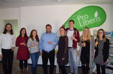Neuigkeiten aus der Pro-Liberis Geschäftsstelle!