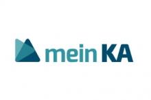 Logo von meinKA