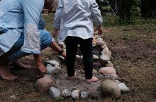 Sommerfest in der Kita Dorfwies
