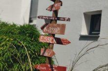 Die Kita Grashüpfer feiert seine Einweihung :)