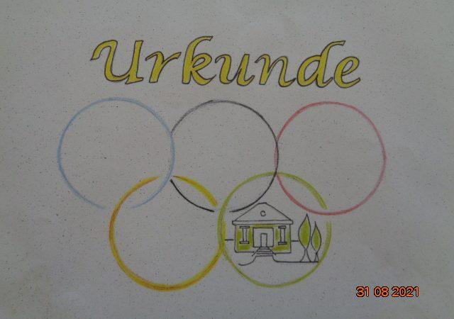 Die Stadtvilla-Olympiade